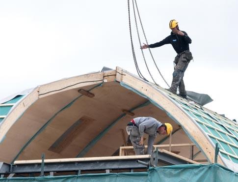 aannemer heemraad bouwbedrijf personeel
