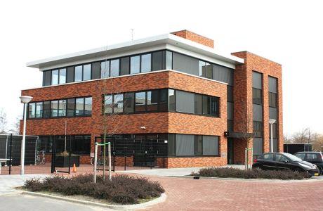 de Heemraad nieuwbouw - Bankras