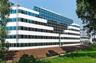 de Heemraad renovatie - Bouwerij