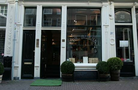 de Heemraad renovatie - Dr Blend Herenstraat