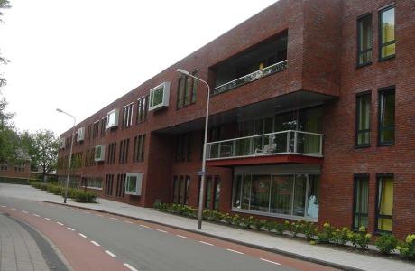 de Heemraad nieuwbouw - Gloxiniastraat