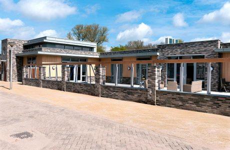 de Heemraad bouw - Jasmijnstraat Aalsmeer