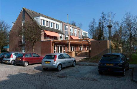 de Heemraad bouw - Woonvoorziening OTT Meerwijk
